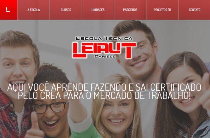 Escola Leiaut
