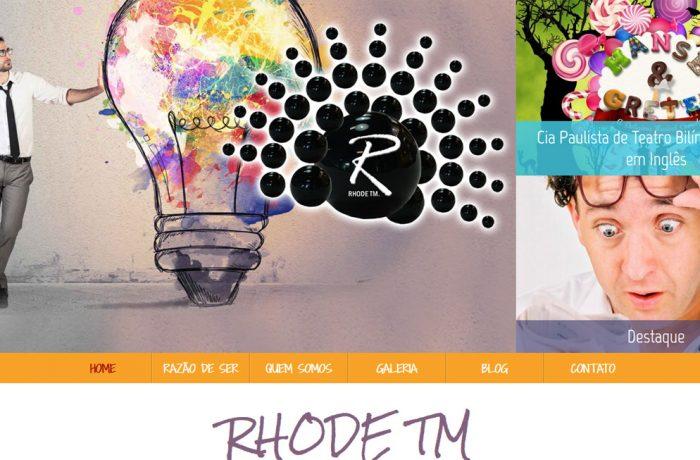 Rhode TM