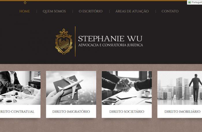 Stephanie Wu Advocacia