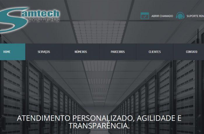 Samtech Systems